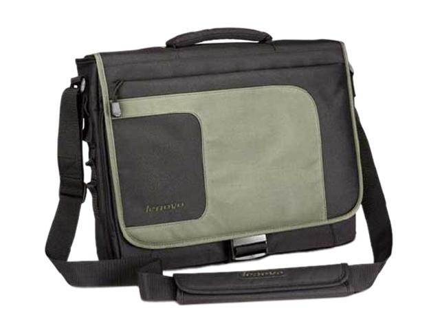 "lenovo Messenger Max 15.4"" Notebook Carrying Case Model 41U5253"