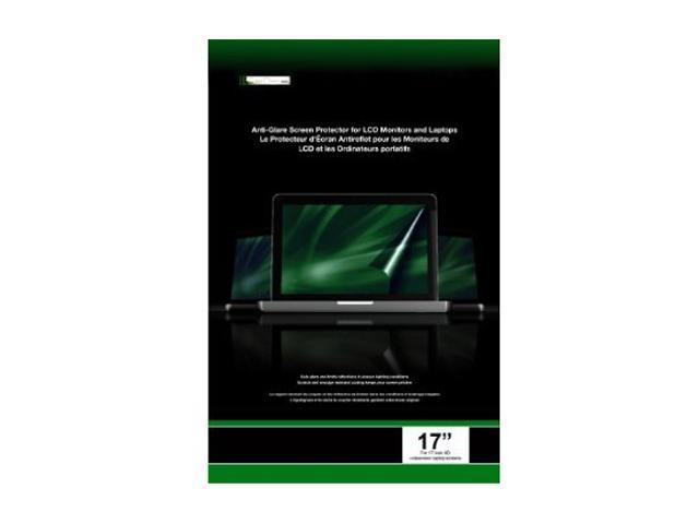 Green Onions supply 17.3in 16:9 Anti-Glare Screen Protector RT-SPFG17HD/M