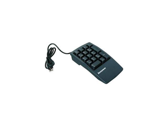 lenovo USB Numeric Keypad 33L3225