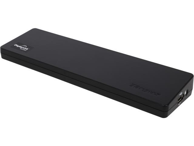 Targus ACP51US USB 2.0 Docking Station with Video