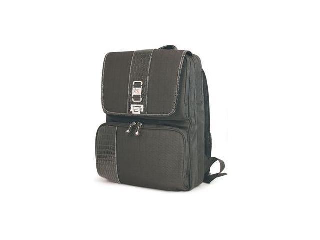Mobile Edge Black Onyx Women Laptop Backpack - 16