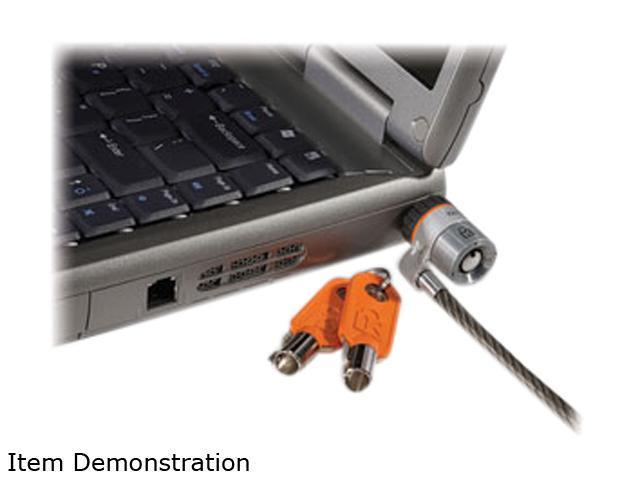 Kensington MicroSaver Keyed Ultra Notebook Lock K67723US