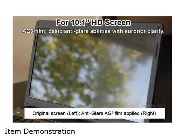 Green Onions supply Anti-Glare AG2 Screen Protector for the 10.1