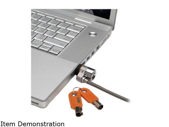 Kensington MicroSaver Keyed Notebook Lock K64598