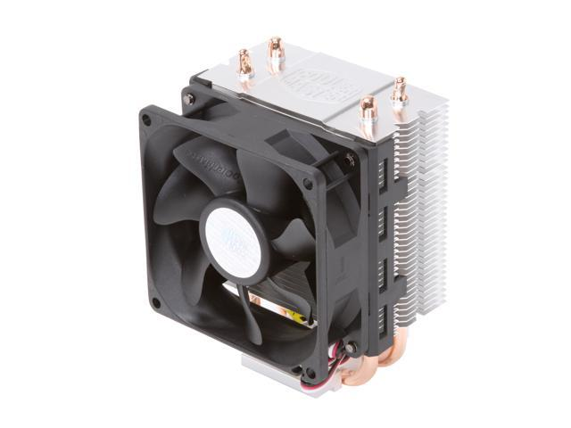 Cooler Master Hyper 101i - CPU Cooler with Dual Direct Contact Heatpipes - AMD Version