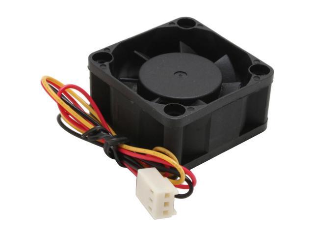 Link Depot FAN-4020-B 40mm Case Cooling Fan