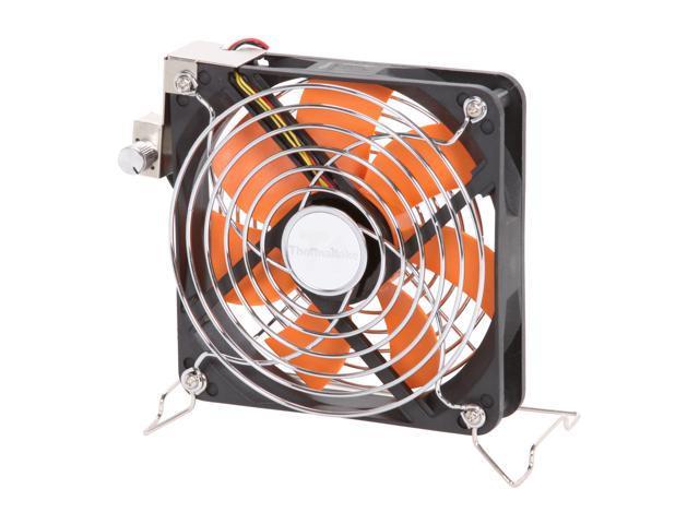 Thermaltake Mobile Fan 12 AF0007 120mm Extenal USB case fan