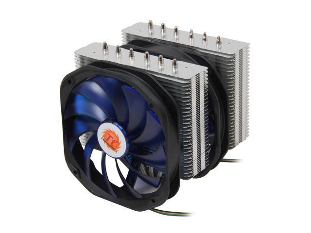 Thermaltake CLP0587 140mm CPU Cooler