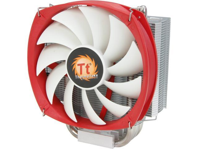 Thermaltake CL-P001-AL12RE-A 120mm NiC L31 Aluminum CPU Cooler