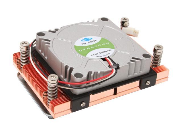 Dynatron A48G 70mm 2 Ball CPU Cooler