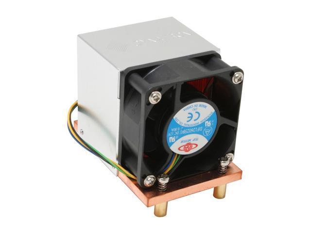 Dynatron H6HG 60mm 2 Ball CPU Cooler
