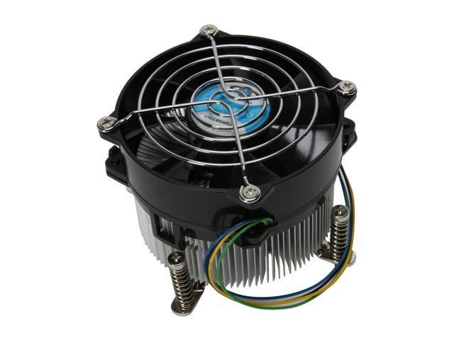 Dynatron P985 92mm Ball CPU Cooler