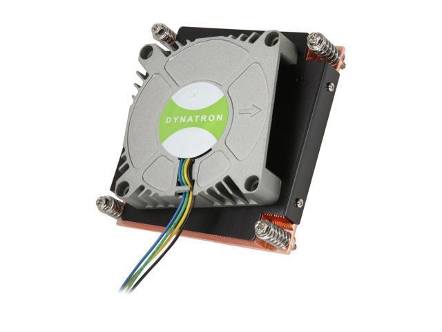 Dynatron G199 70mm 2 Ball CPU Cooler