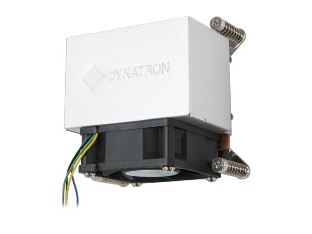 Dynatron G666 60mm Double Ball Bearing CPU Cooler
