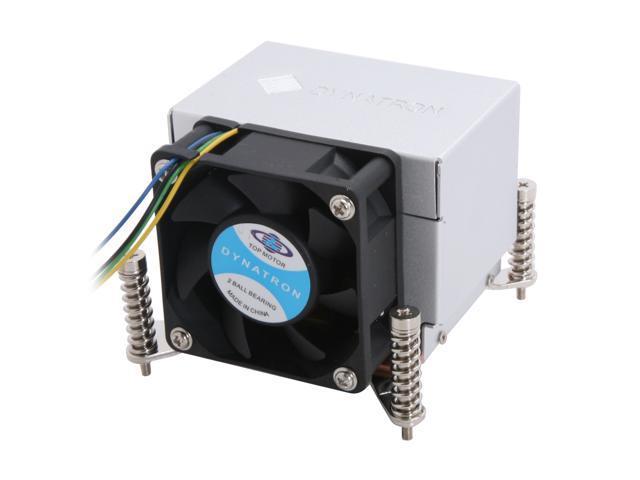 Dynatron T667 60mm 2 Ball CPU Cooler
