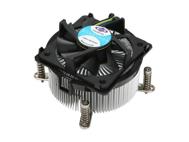 Dynatron K785 77mm 2 Ball CPU Cooler