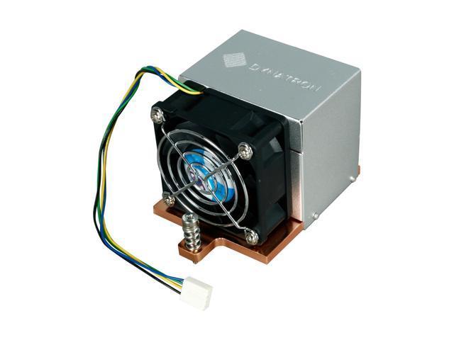 Dynatron A5 60mm 2 Ball CPU Cooler