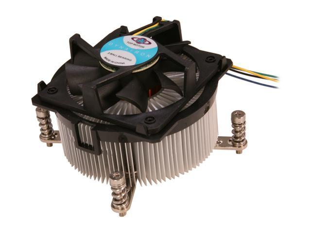 Dynatron R9 77mm 2 Ball CPU Cooler