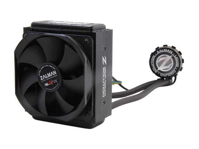 ZALMAN LQ-320 Water/Liquid CPU Cooler 120MM