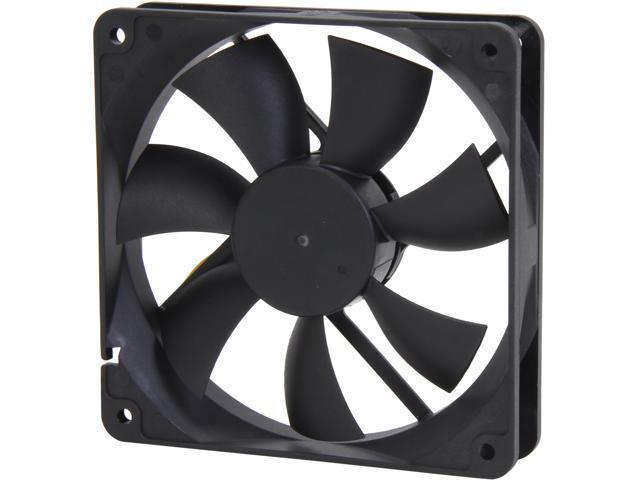 EVERCOOL FAN-EC12025M12C 120mm Case Cooling Fan