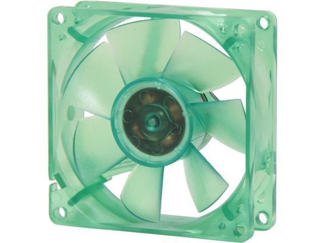 EVERCOOL EGF-8 80mm Case Cooling Fan