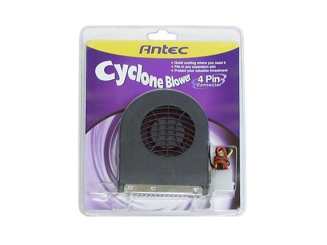 Antec 77094 Slot Case Cooling Fan