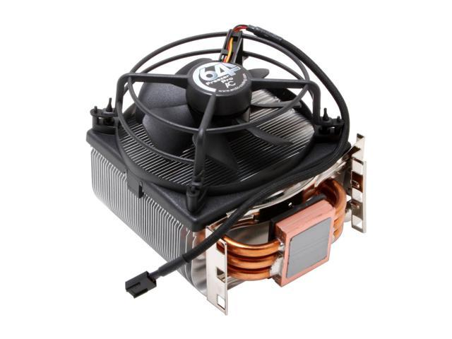 ARCTIC COOLING Freezer 64 Pro 92mm CPU Cooler