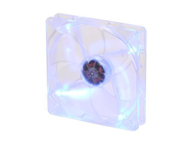 SILVERSTONE FN181-BL 180mm Blue LED Case cooler
