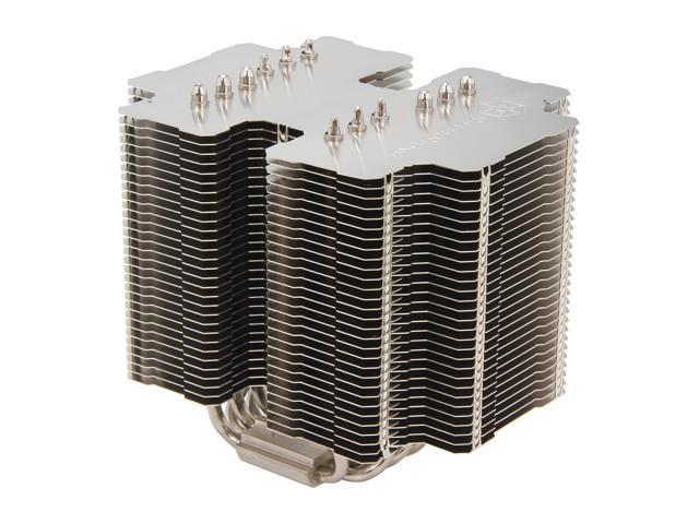SILVERSTONE HE02 CPU Cooler