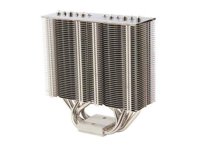 Prolimatech PRO-ARMGD 14cm CPU Cooler for Intel Socket 1366/1156 Motherboards