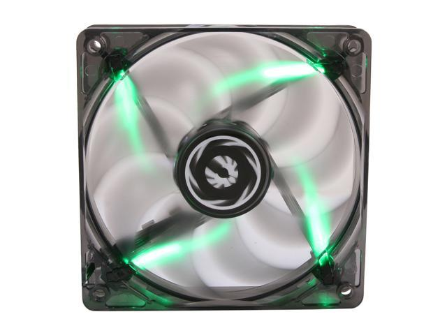 BitFenix Spectre LED Green 120mm Case Fan