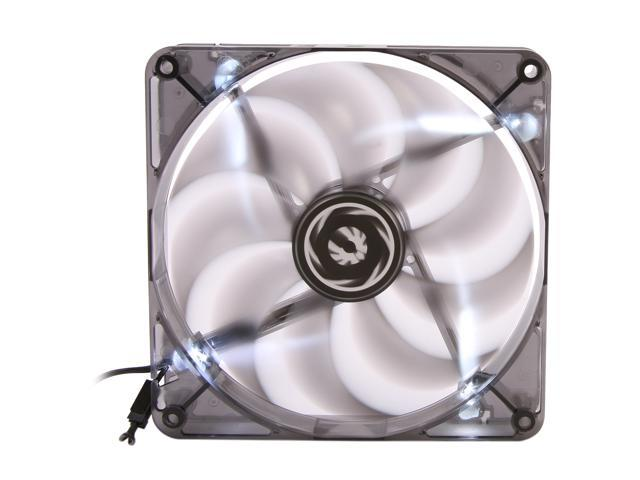 BitFenix Spectre LED White 140mm Case Fan