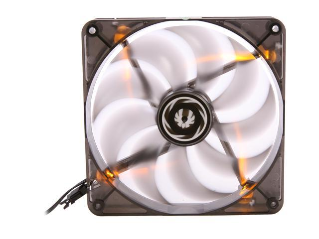 BitFenix Spectre BFF-BLF-14025O-RP 140mm Orange LED Case Fan