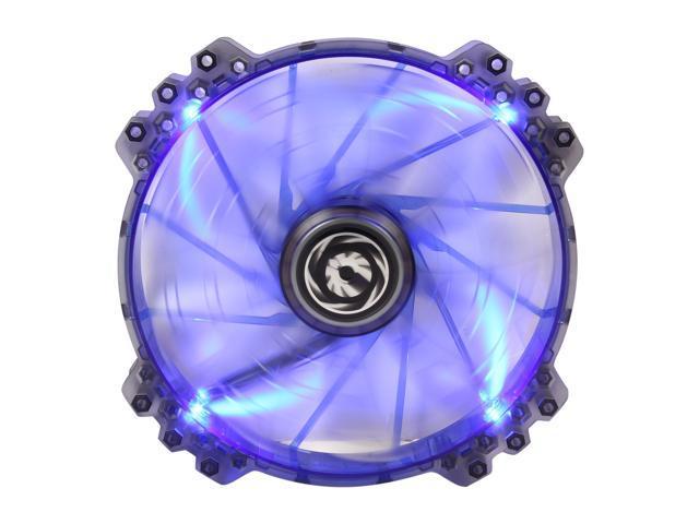 BitFenix Spectre Pro BFF-LPRO-20025B-RP 200mm Blue LED Case Fan