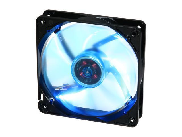 GELID Solutions FN-FW12BPL-18 120mm Blue LED Case cooler