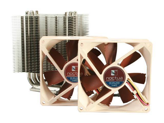 Noctua NH-U9B SE2 92mm SSO CPU Cooler
