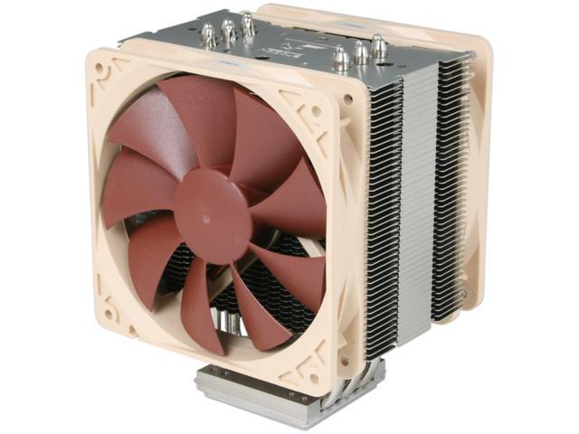 Noctua NH-U12DO A3 for AMD Opteron workstations and Servers CPU Cooler