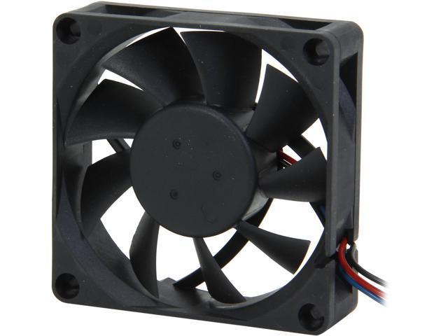 1ST PC CORP. AFB0712HD-F00 70 x 70 x 20mm Delta 70 x 20mm cooling fan
