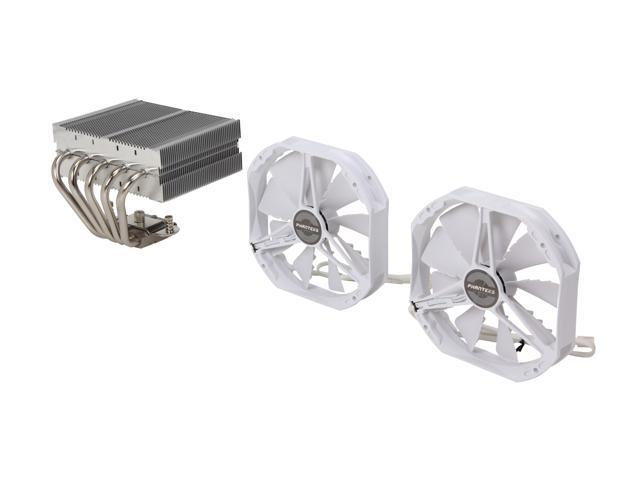 Phanteks PH-TC14CS 140mm UFB (Updraft Floating Balance) CPU Cooler