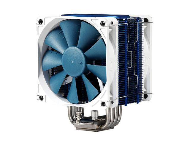 Phanteks PH-TC12DX_BL Dual 120mm PWM CPU Cooler