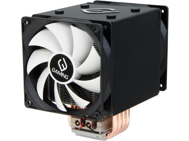 V3 Components V3TEC120-FC01 120mm Voltair High Performance Thermoelectric CPU Cooler