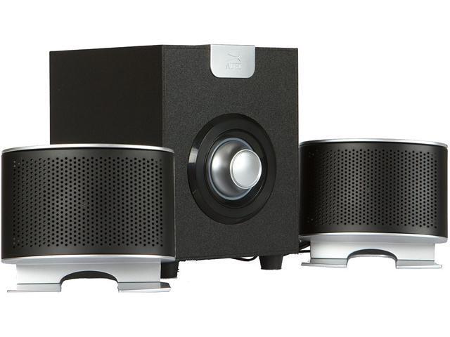 ALTEC LANSING BX1521 12W 2.1 PC Audio System