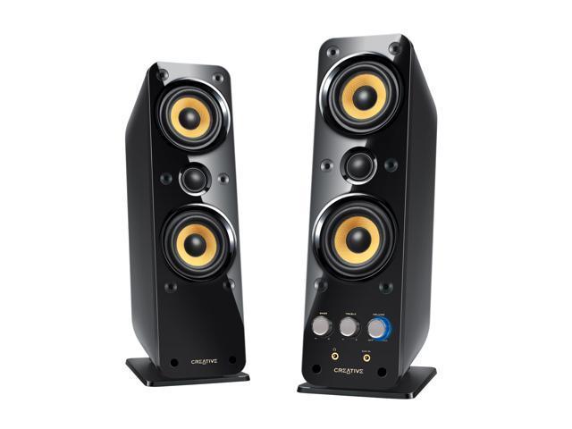 Creative GigaWorks T40 Series II 32 watts RMS 2.0 Speakers