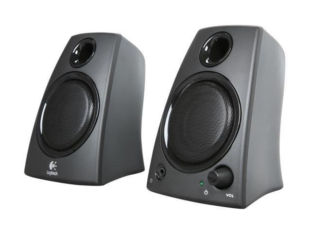Logitech Z130 5W Speakers