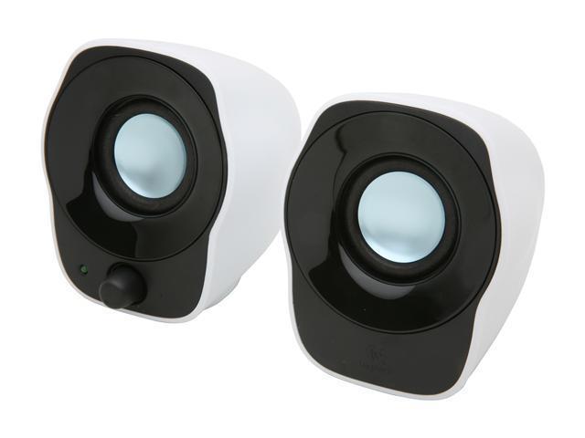 Logitech Z120 2.0 Stereo Speaker