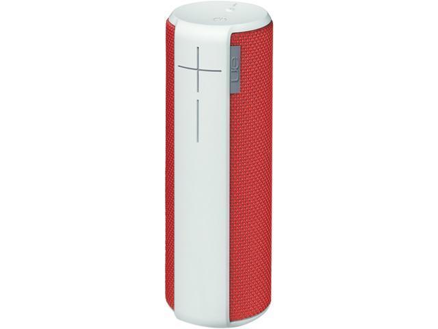 Ultimate Ears Speaker System - Wireless Speaker(s) - Red