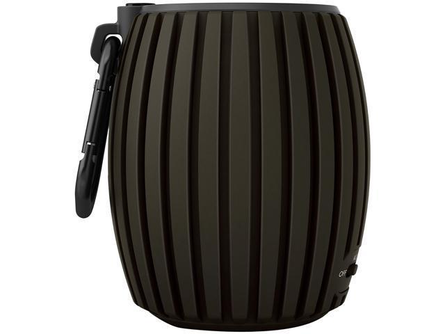 Philips SoundShooter SBT30 Speaker System - 2 W RMS - Wireless Speaker(s) - Black