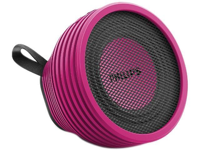 Philips SB2000P Speaker System - 5 W RMS - Wireless Speaker(s) - Pink