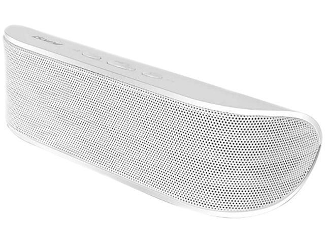 i.Sound ISOUND-5205 Speaker System - Wireless Speaker(s) - White