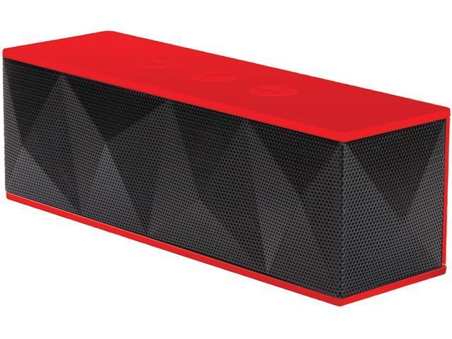 i.Sound ISOUND-5208 Speaker System - 2.5 W RMS - Wireless Speaker(s) - Red